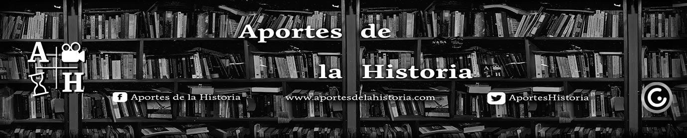 Aportes de la Historia